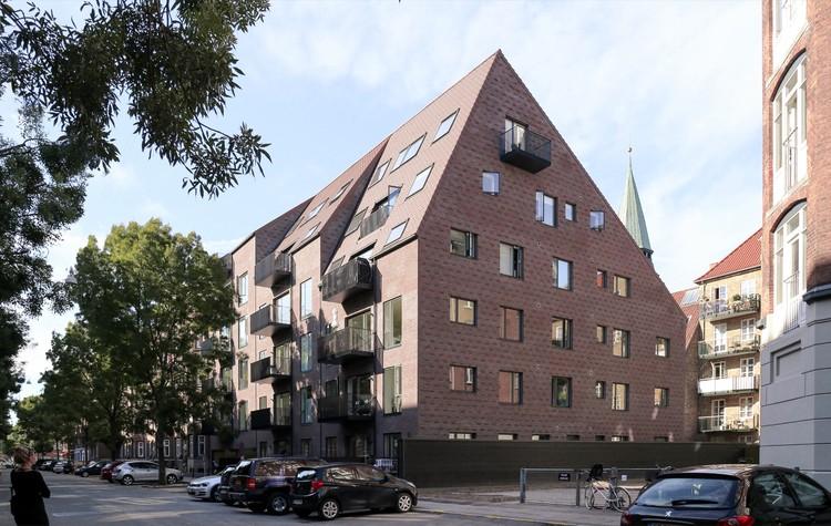 Thurøhus / EFFEKT, Courtesy of EFFEKT