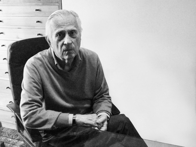 Fallece arquitecto peruano Emilio Soyer Nash, © Fabio Rodríguez