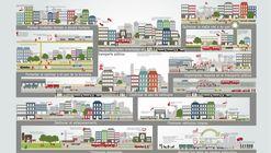 Infografía: 10 principios para un Transporte Urbano Sostenible