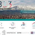 Encuentro Mundial de Fabricación Digital FAB 13 'Fabricating Society' Fab Lab Santiago