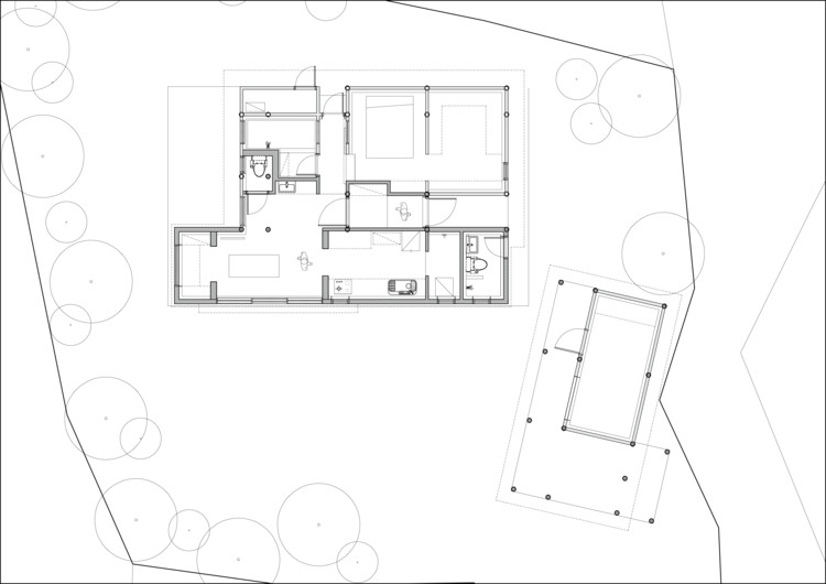 First Floor Plan (After)