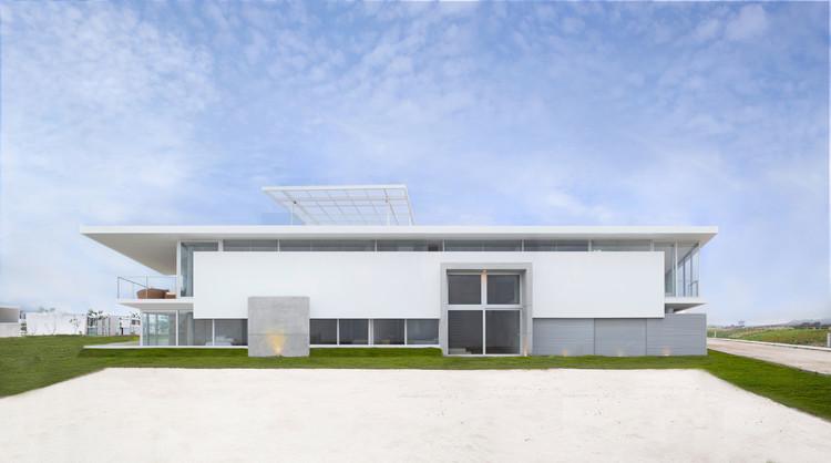 Casa Viva  / Chetecortes Architects, © Nadia Riva