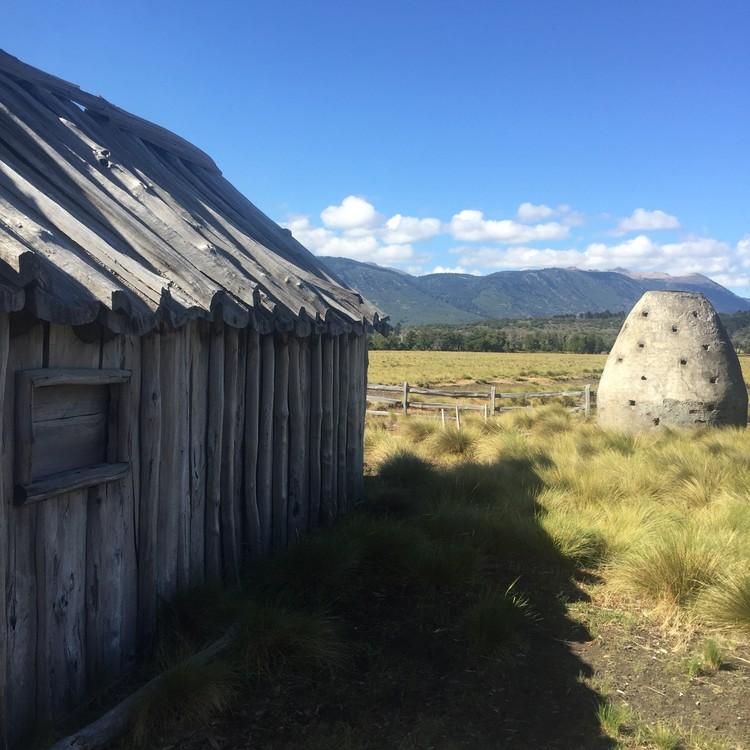 Grupo Talca e Cazú Zegers organizam workshop de dois meses nos Andes chilenos, Cortesia de Grupo Talca