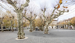 Praça Urdanibia / SCOB