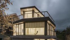House M / Jan Skuratowski Architecture
