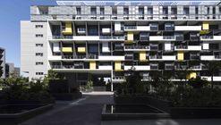 ETON / Stanisic Architects