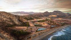 Propuesta de Sordo Madaleno Arquitectos para el futuro hotel St. Regis en Los Cabos, México