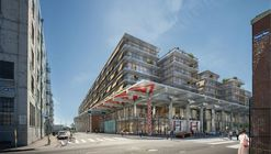 Herzog & de Meuron to Complete $2 Billion Development in Los Angeles' Arts District