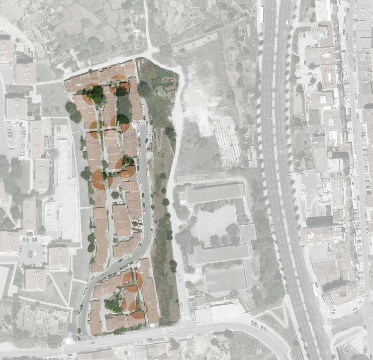 Prodac Norte - Muros - Contexto Urbano