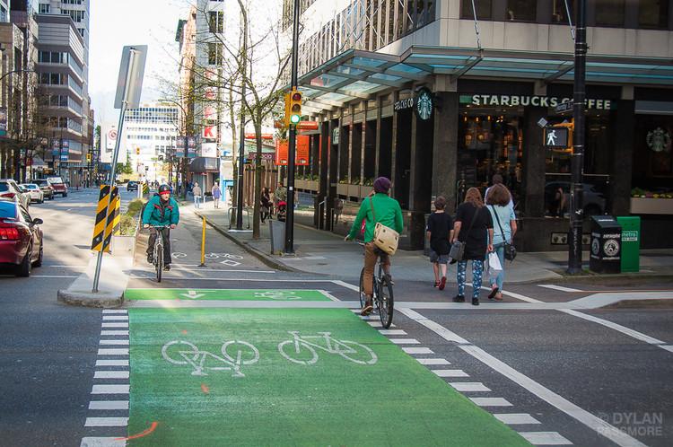 Vancouver, Canadá. Imagem © Flickr usuário Dylan Passmore Licença CC BY-NC 2.0