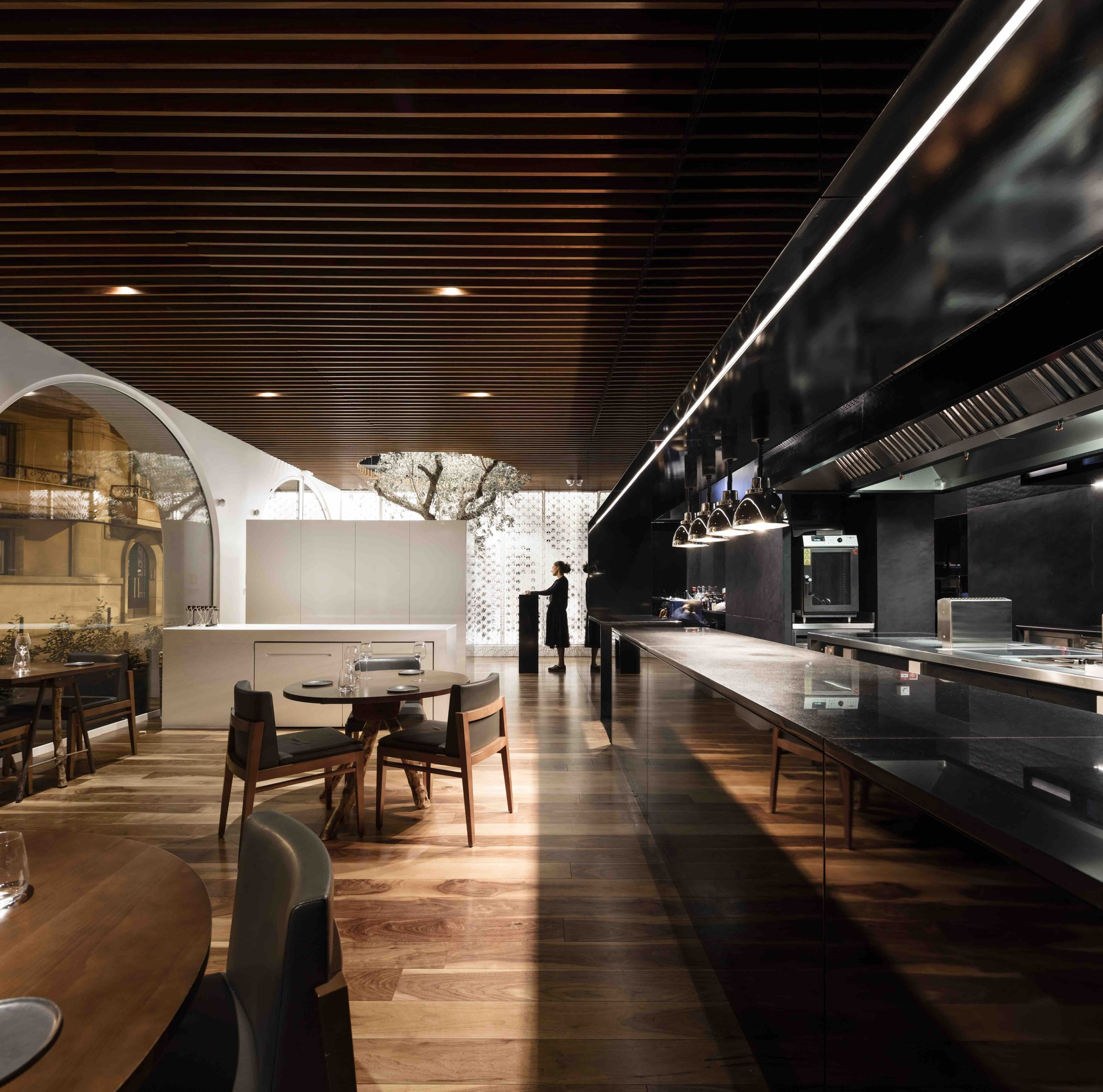 Yacht Interior Design School
