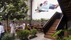 Café de Lima  / MASUNOSTUDIO