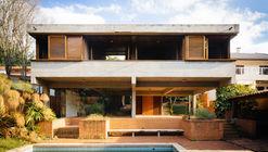 Clássicos da Arquitetura: Residência Demétrio Yamaguchi / João Batista Martinez Corrêa