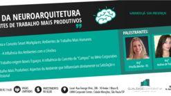 INSIGHTS DA NEUROARQUITETURA PARA AMBIENTES DE TRABALHO MAIS PRODUTIVOS