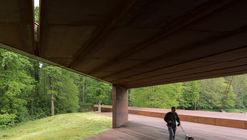 Estádio de Atletismo Tossols Basil / RCR Arquitectes