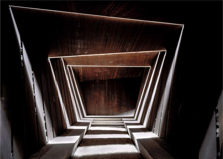 Bell–Lloc Winery (2007). Image © Hisao Suzuki courtesy of the Pritzker Prize