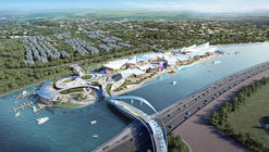 Benoy Unveils Newest Hainan Island Plans