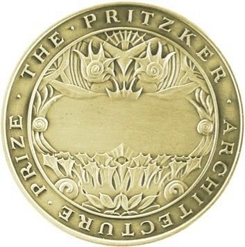 Premio Pritzker 2017 será anunciado el 01 de Marzo, © The Hyatt Foundation / Pritzker Architecture Prize