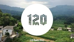 "120 Hours Announces its 2017 Competition Theme, ""The Way of the Buyi"""
