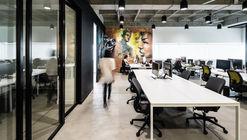 Designit Medellin office / Verónica Bello + Javier Velo