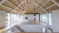 Casa Mirasierra / Juarranz & de Andres