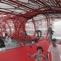 Conversatorio: Arquitectura en Movimiento. Criaturas Cinéticas / Lima VIVAS_ARELLANO. Image Cortesía de  Taller 5 experimental PUCP