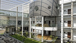 VVIP Circuit House - I / Sunil Patil And Associates