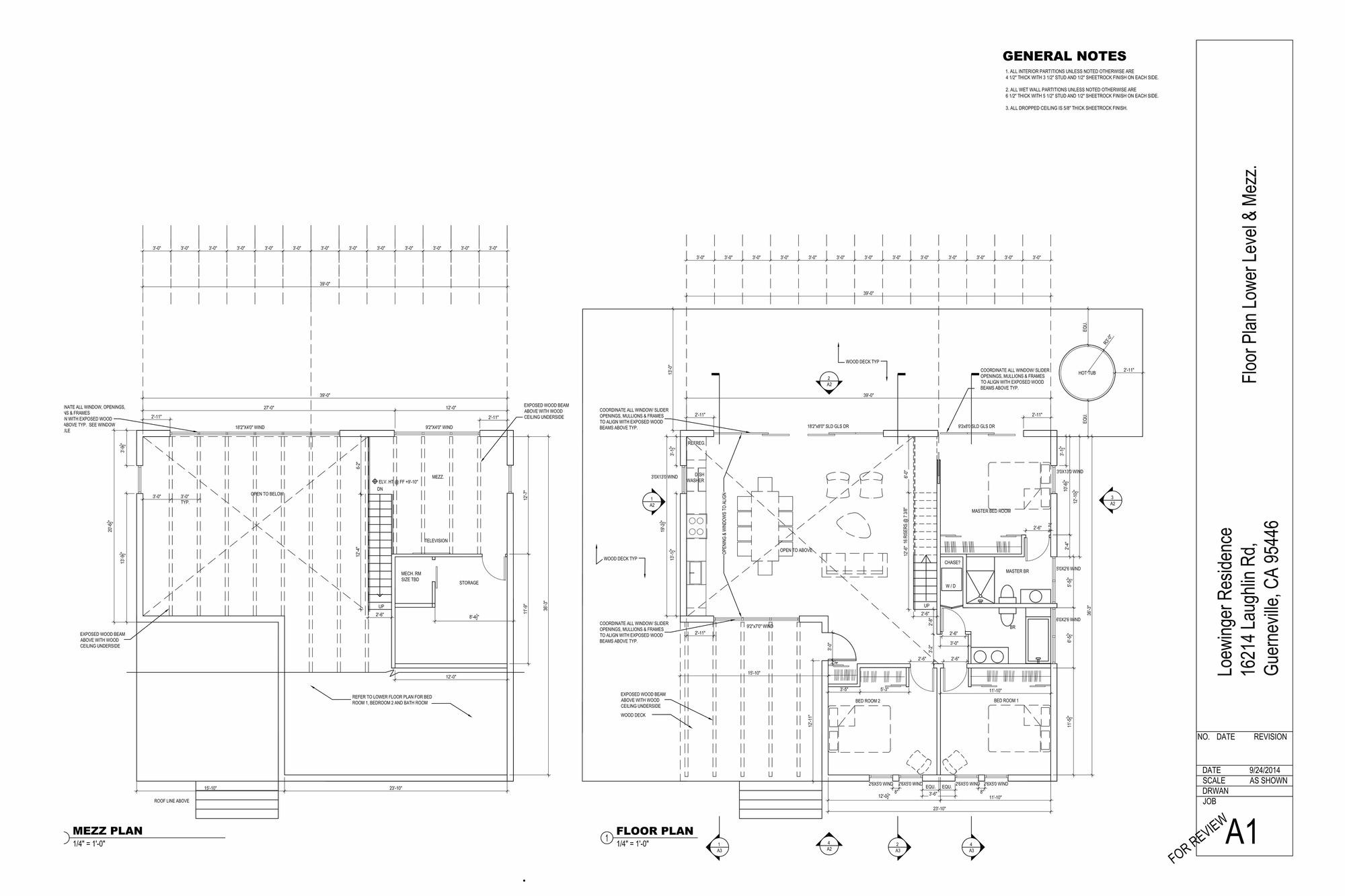 Gallery of loewinger residence shevi loewinger ravit for Kaplan floor plan