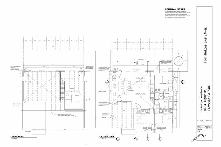 Loewinger residence shevi loewinger ravit kaplan for Kaplan floor plan