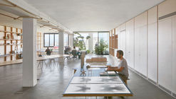 Co-Working Office  / APPAREIL