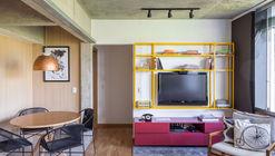 Apartamento AR  / Estúdio Mova