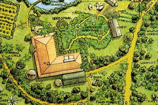 Dois mil livros gratuitos sobre bioconstrução, permacultura, agroecologia e sustentabilidade, via Ideas Verdes