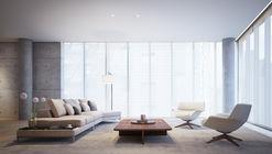 Finaliza la obra gruesa de la primera obra de Tadao Ando en Nueva York