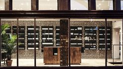 Aesop Georgetown / Tacklebox Architecture