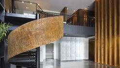 Andrade Maia Advogados / Red Studio + Mundstock Arquitetura