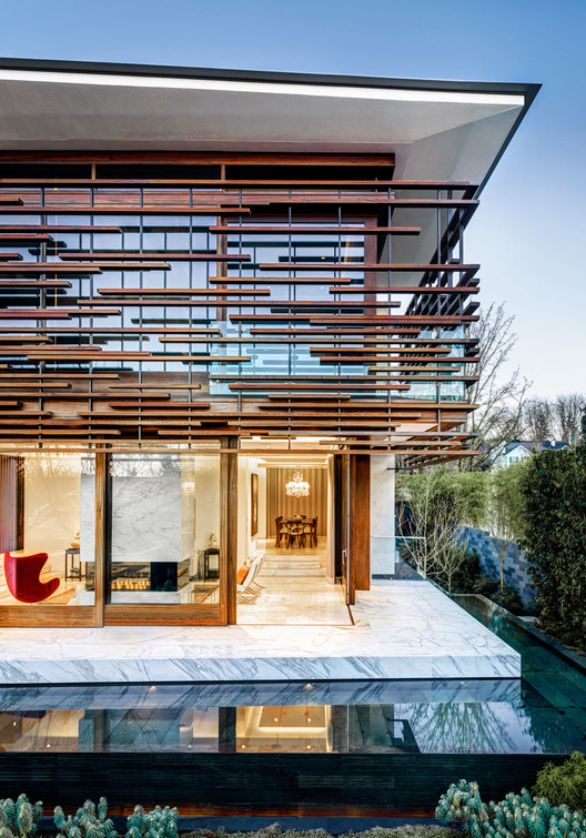 W38th Residence  / Arno Matis Architecture, RUFproject, Courtesy of Arno Matis architecture