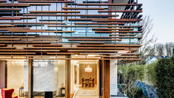 W38th Residence  / Arno Matis Architecture, RUFproject