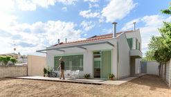 PI House / Gaztelu Jerez Arquitectos