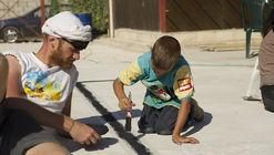Urbanismo inclusivo: empoderando a niños y niñas en nuestras ciudades