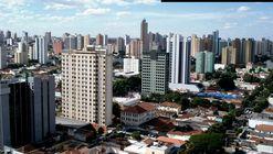 O problema dos vazios urbanos em Campo Grande / Ângelo Marcos Vieira de Arruda