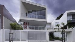 JP+C House / Zargos Arquitetos