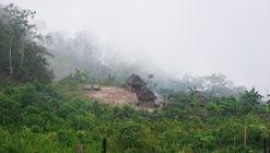 Arquitectos peruanos buscan aprender de las selvas del mundo: un viaje por Indonesia, Camerún, Honduras y Perú