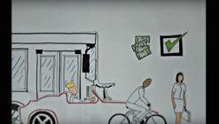 """Vídeo: O que são """"ruas completas""""?"""