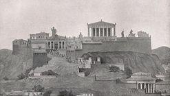 Clássicos da Arquitetura: Acrópole de Atenas / Ictinus, Callicrates, Mnesikles e Phidias