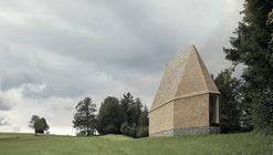 Capela Salgenreute / Bernardo Bader Architekten