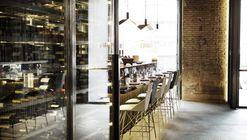 Bouet Restaurant / Ramón Esteve