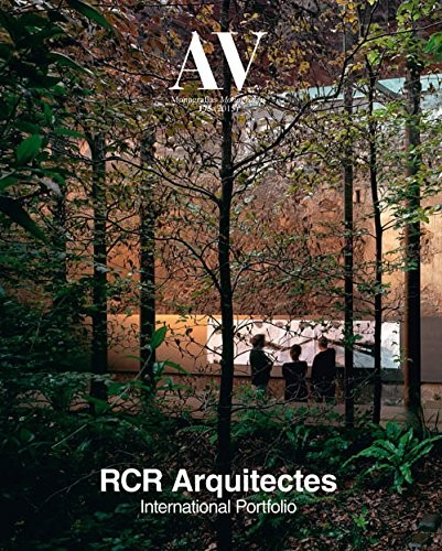 Av 175: Rcr Arquitectes. International Portfolio