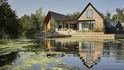 Backwater / Platform 5 Architects