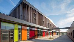 School Complex in Serris  / Ameller, Dubois & Associés