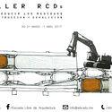 Taller RCDs, Residuos de Construcción Y Demolición.